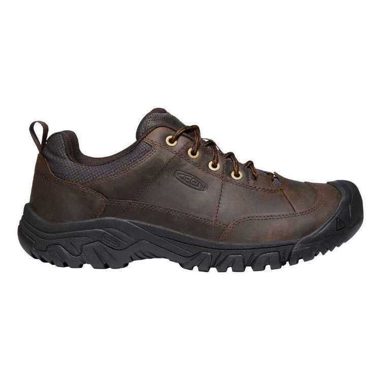 Keen Men's Targhee III Oxford Low Hiking Shoes