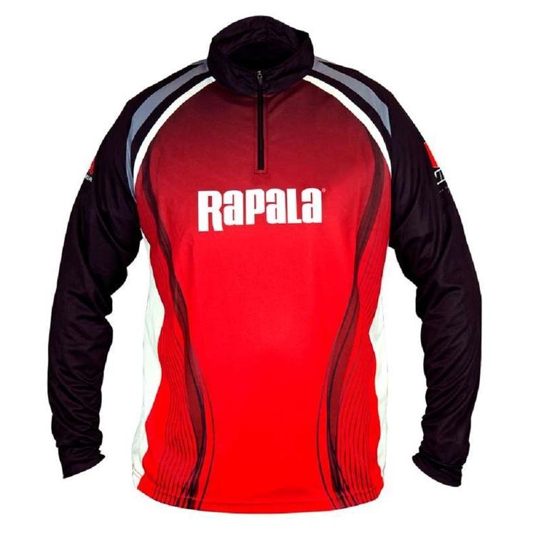 Rapala Tournament Sublimated Shirt