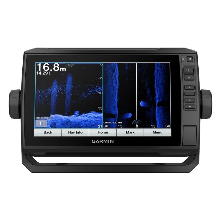 Garmin Echomap UHD 95SV Fishfinder / GPS Combo including GT54UHD-TM Transducer
