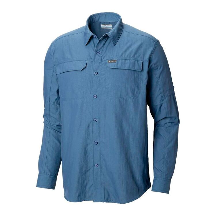 Columbia Men's Silver Ridge 2 Long Sleeve Shirt
