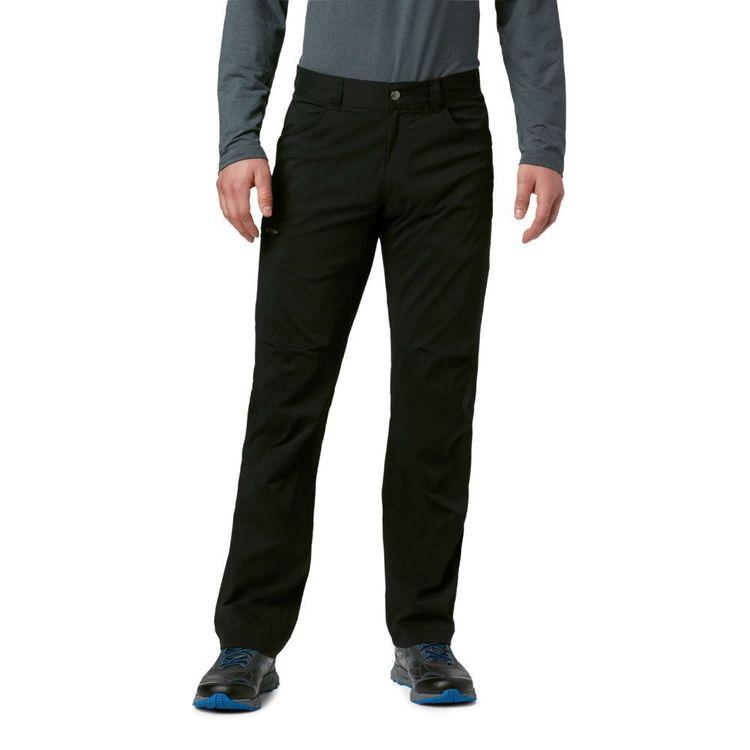 Columbia Men's Silver Ridge II Stretch Pants