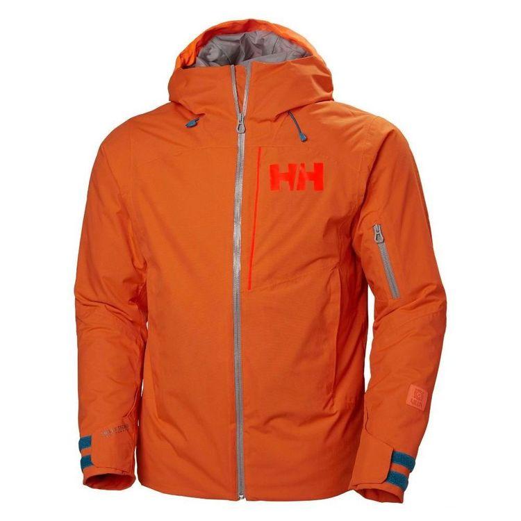 Helly Hansen Men's Powjumper Jacket