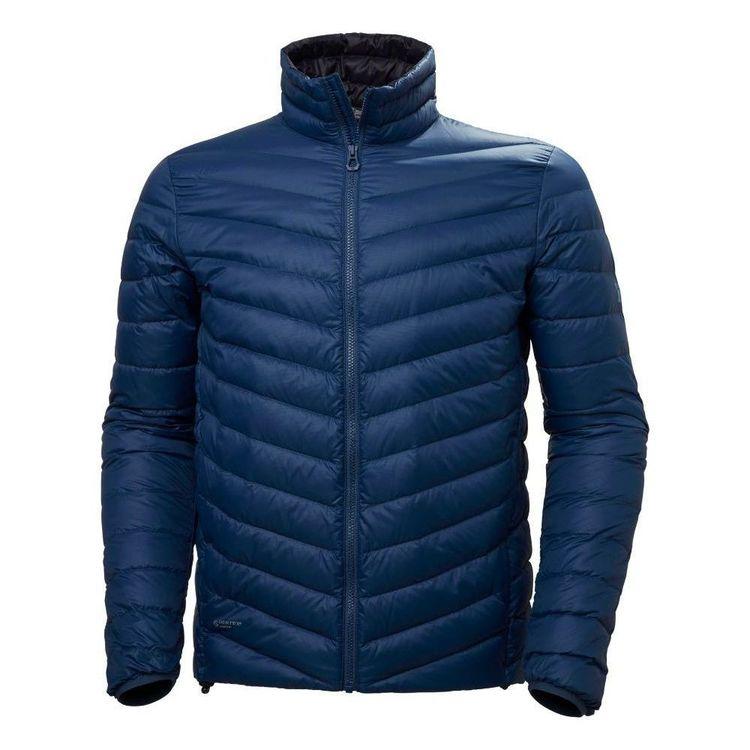 Helly Hansen Men's Verglas Down Insulated Jacket