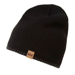 Helly Hansen Men's Mountain Beanie Fleece Lined