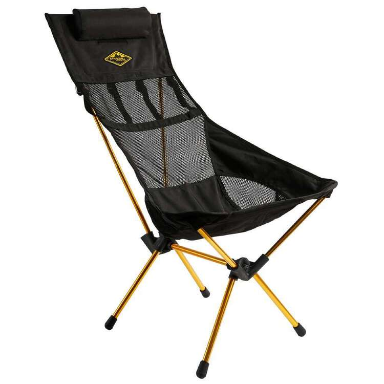 Mountain Designs High-Back Adjustable Chair