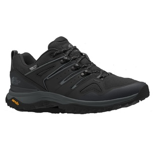 The North Face Men's Hedgehog Fastpack II Waterproof Low Hiking Shoes
