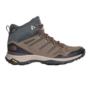 The North Face Men's Hedgehog Fastpack II Waterproof Mid Hiking Boots