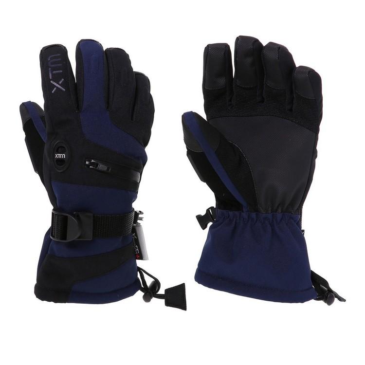 XTM Kids' Miso II Snow Gloves