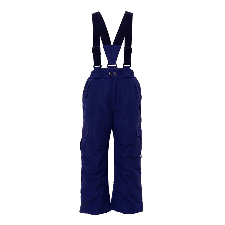 XTM Kids' Pluto Snow Pants Navy