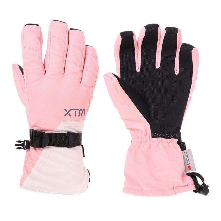 XTM Women's Zima Snow Gloves