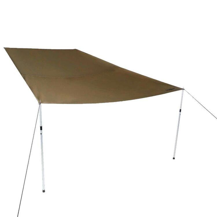 Dune Rooftop Tent Canopy