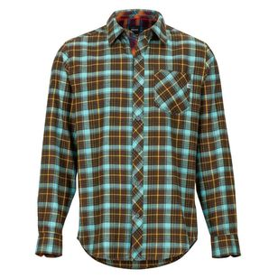 Marmot Men's Anderson Flannel Shirt