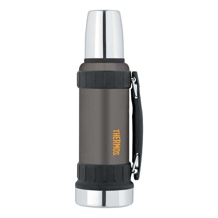 Thermos Work Series Stainless Steel 1.2L Flask