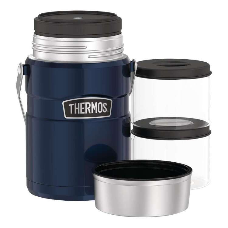 Thermos Stainless Steel King Big Boss Food Jar
