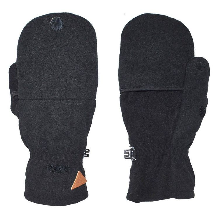 XTM Men's Scope Hooded Gloves
