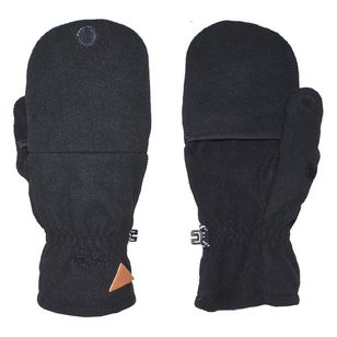XTM Men's Scope Hooded Gloves