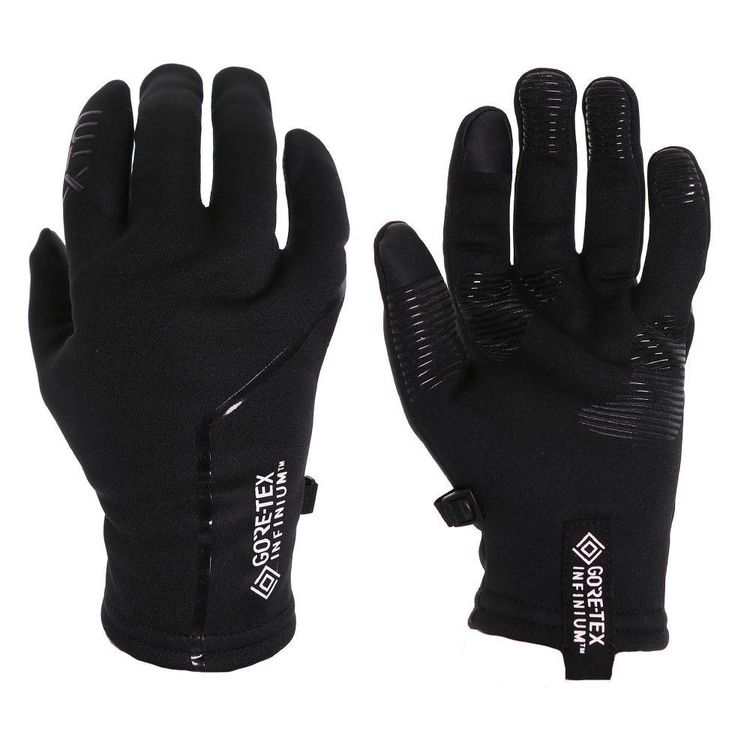 XTM Men's Gore Infinium II Gloves
