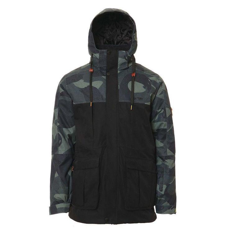 XTM Men's Carter Snow Jacket