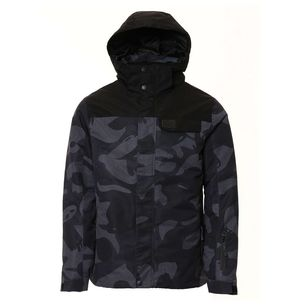 XTM Men's Axel Snow Jacket New Design