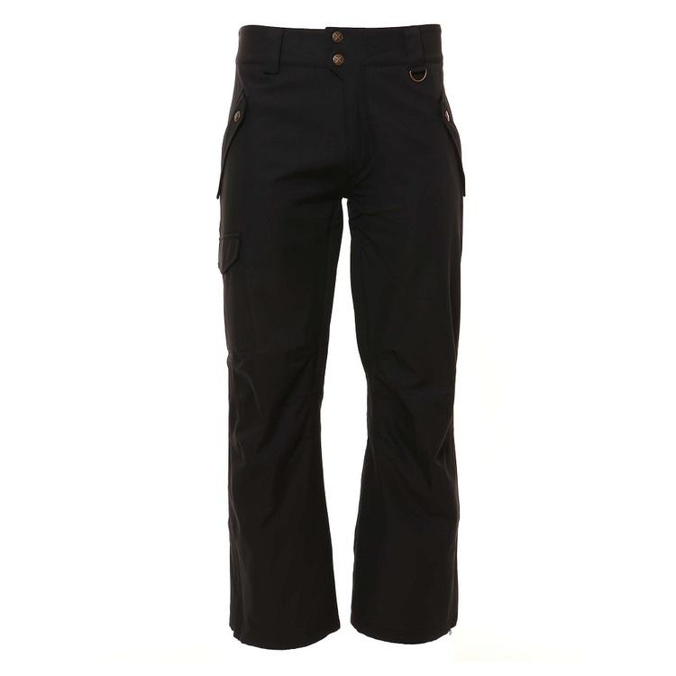 XTM Men's Ollie Snow Pants