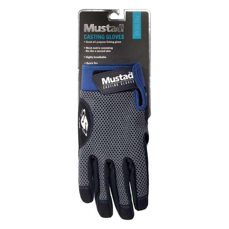 Mustad Casting Gloves