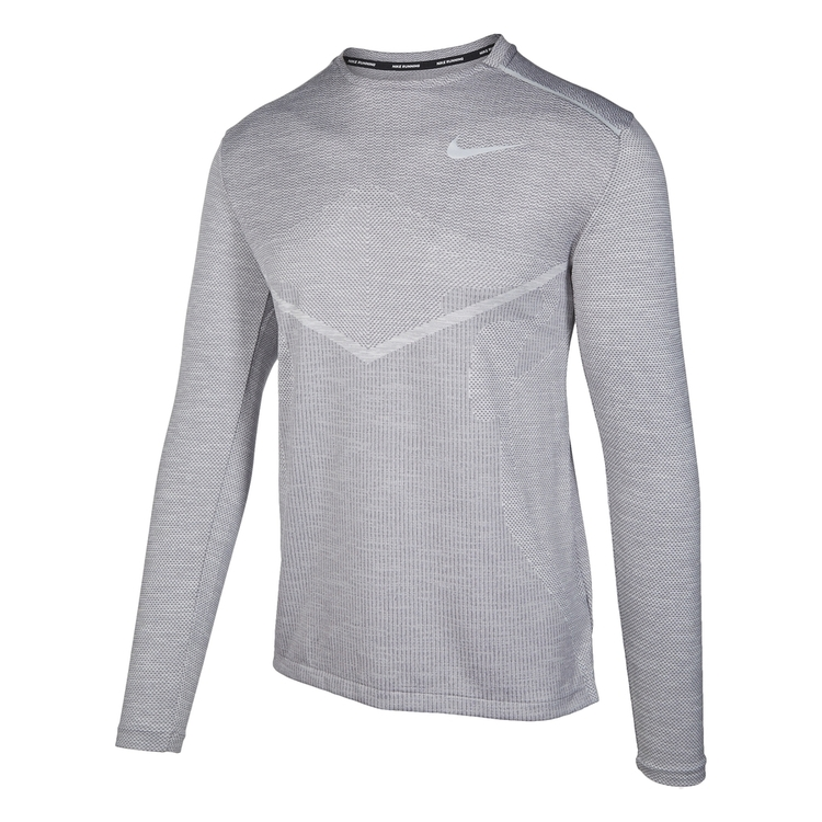 Nike Men's TechKnit Ultra Long Sleeve Top