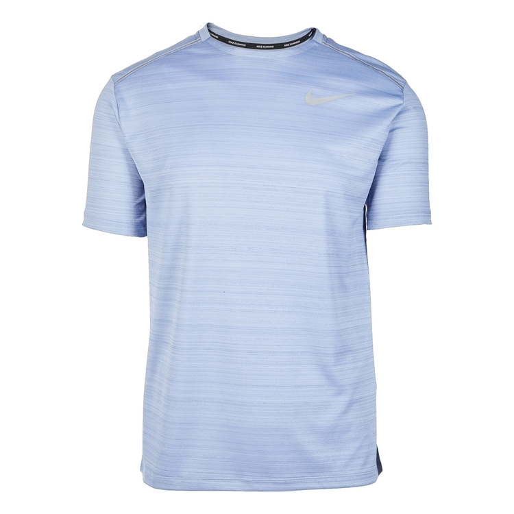 Nike Dri-FIT Miler Men's Short Sleeve Running Top