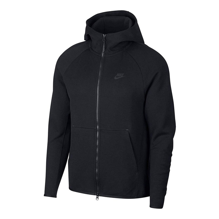 Nike Men's Tech Fleece Zip Hoodie