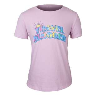 Cape Youth Travel Blogger Tee