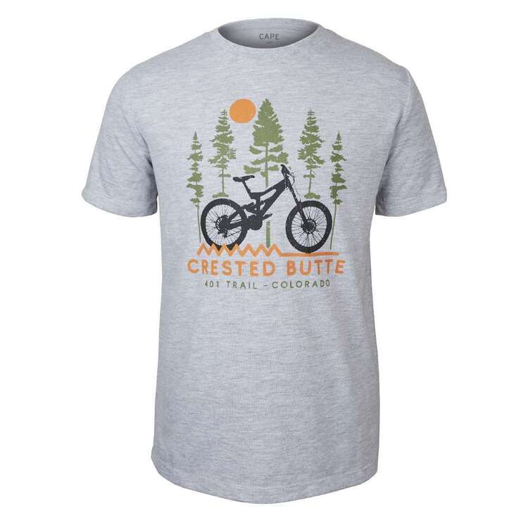 Cape Youth Pines Bike Tee