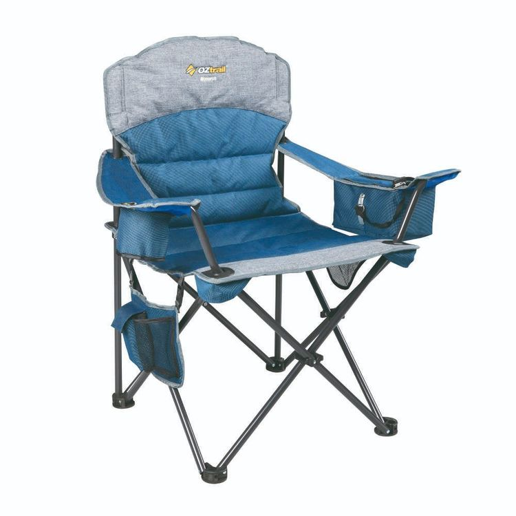 Oztrail Monarch Arm Chair