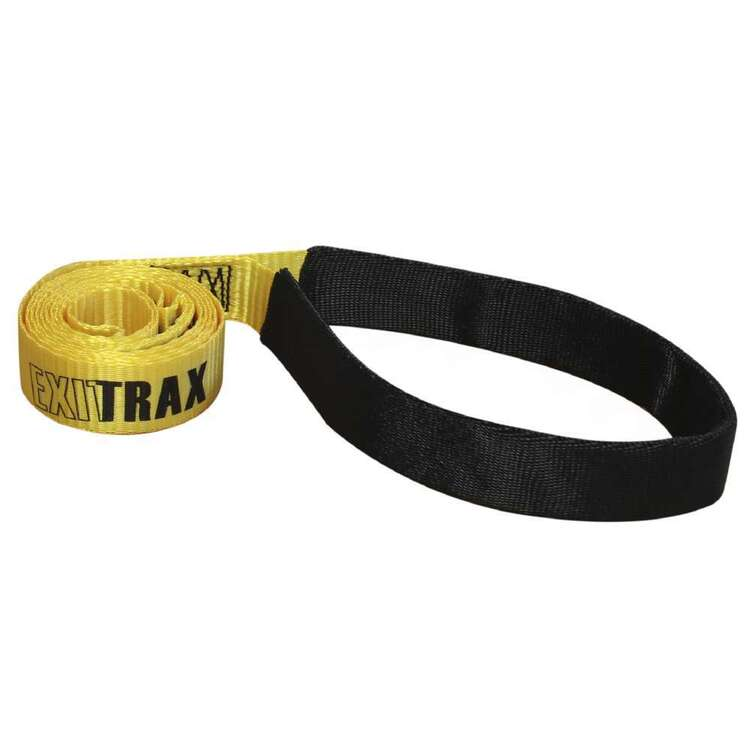 Exitrax Recovery Board Leash Pair
