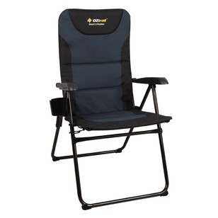 Oztrail Resort 5 Position Chair