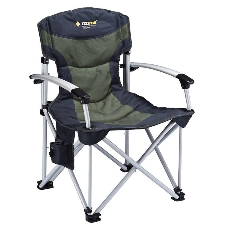 Oztrail Royal Arm Chair