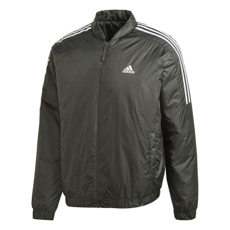adidas Men's Essentials Insulated Bomber Jacket