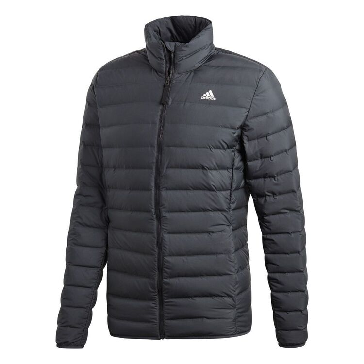 adidas Men's Varilite Soft Down Jacket