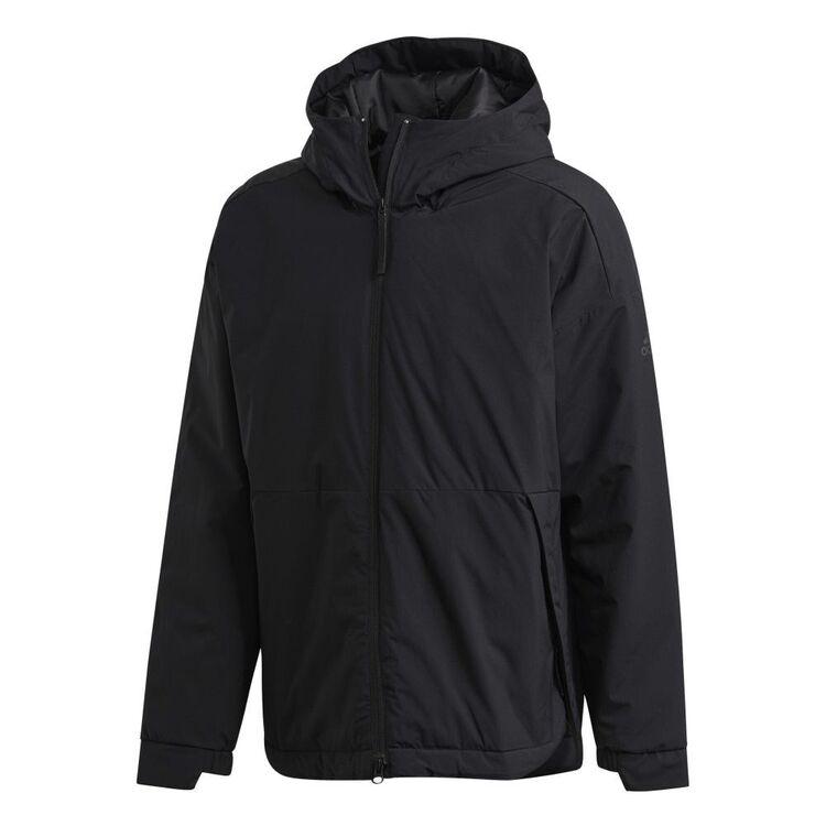 adidas Men's Urban Insulated Winter Jacket