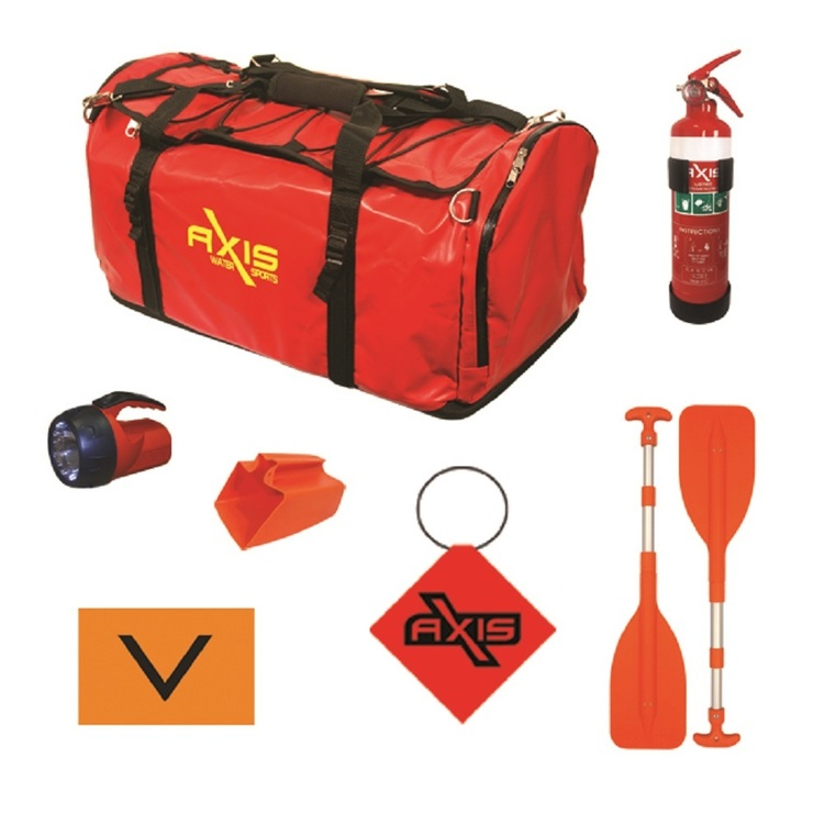Axis Marine Safety Kit