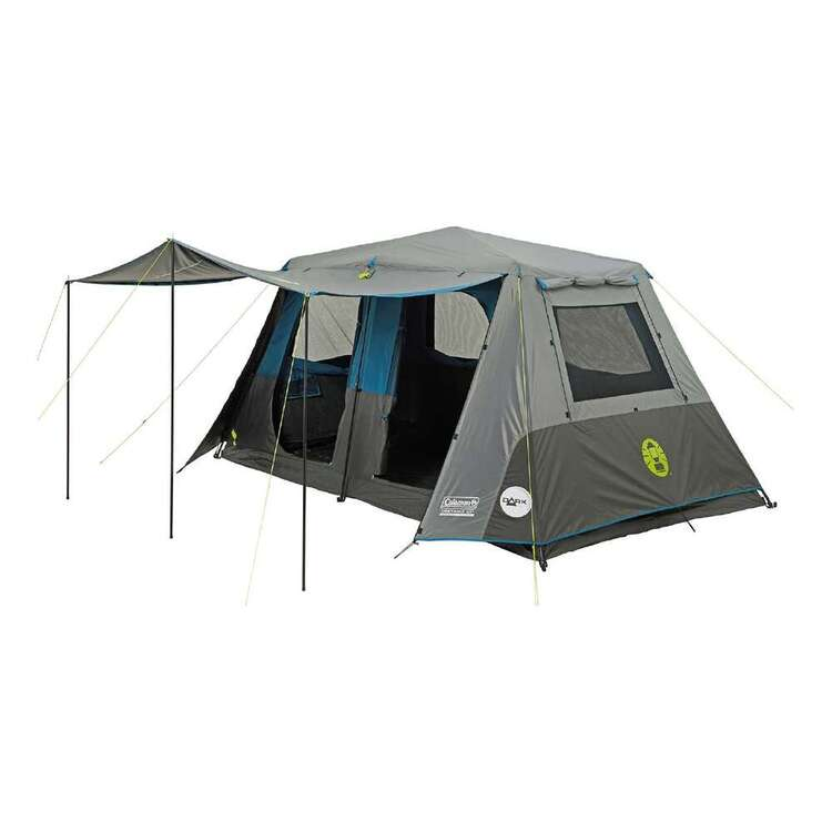 Coleman Instant Up 8 Person Darkroom Tent with LED