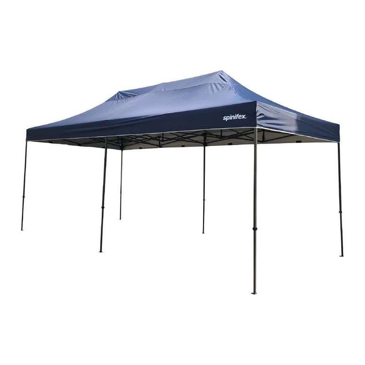 Spinifex Deluxe 6 x 3m Gazebo