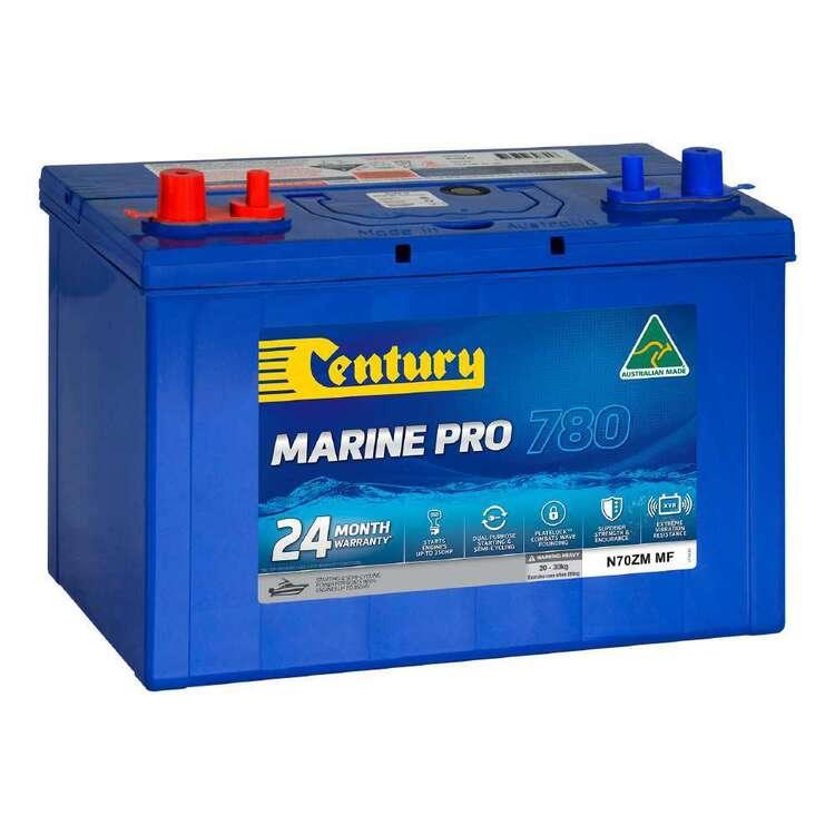 Century Marine Pro Battery 780