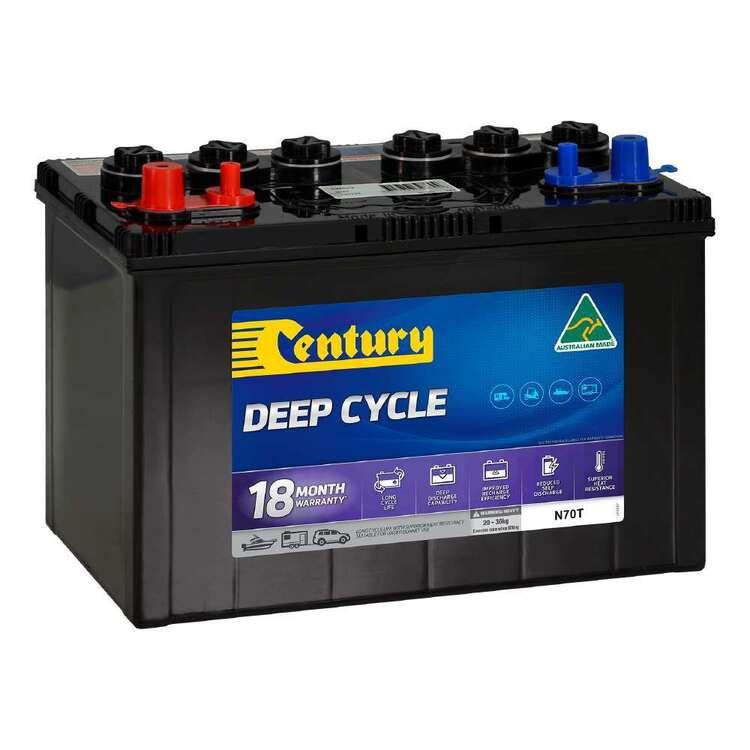 Century Deep Cycle Battery N70T