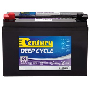 Century Deep Cycle AGM Battery