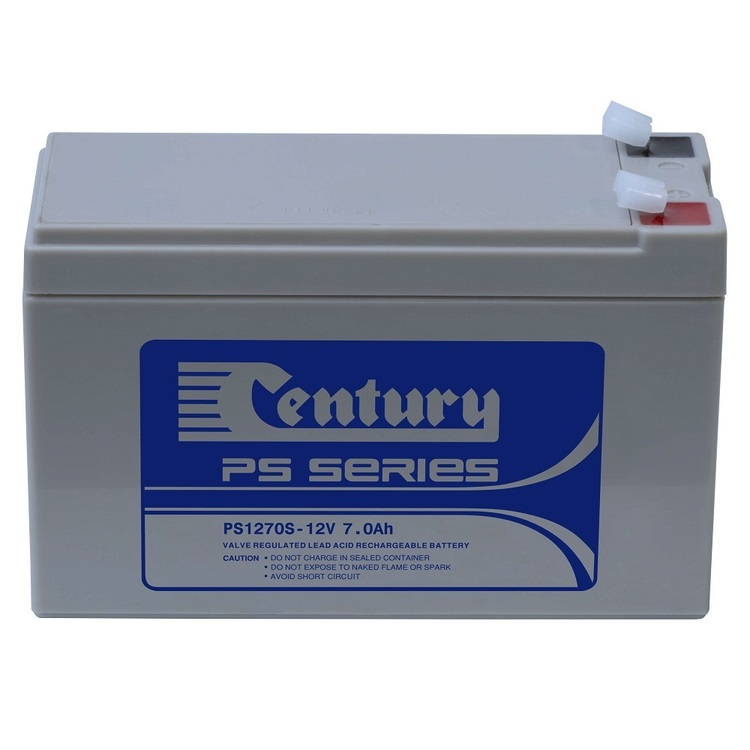 Century PS Series Battery PS1270S 12V