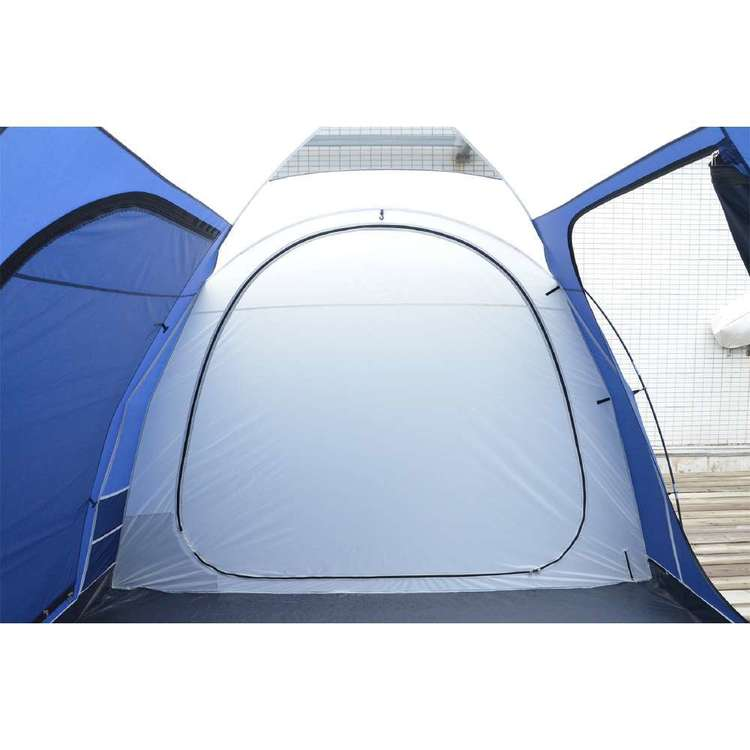 Spinifex Franklin Eclipse 9 Person Tent Navy
