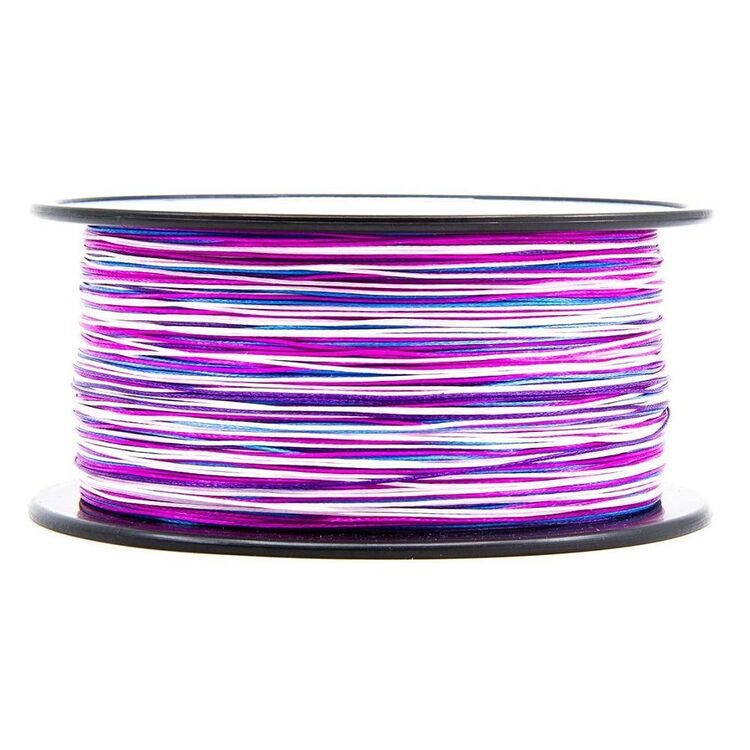 Nomad Panderra X8 Braid 400 Metre Multicoloured