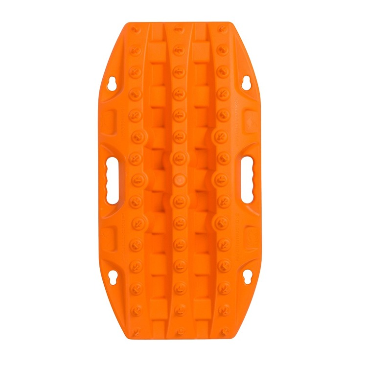 MAXTRAX Mini Recovery Boards Orange