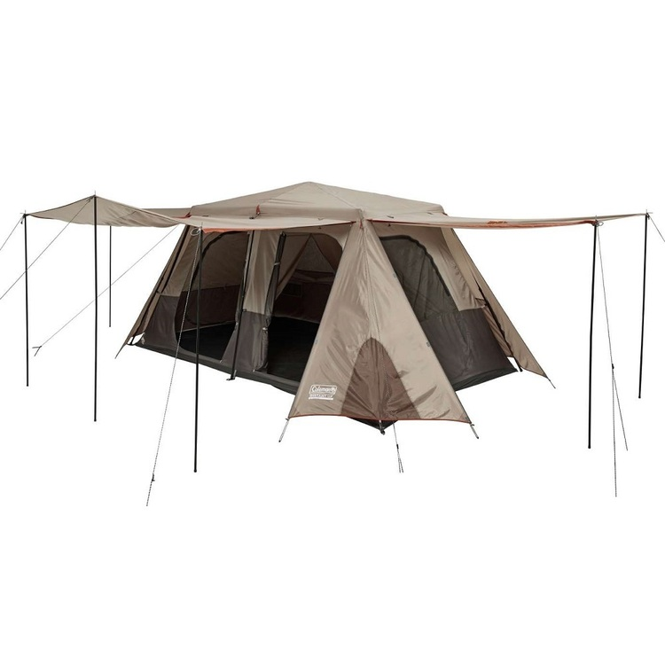 Coleman Instant Up 8P Side Entry Tent