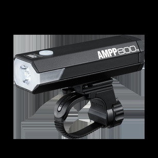 Cateye AMPP 800 Front Light Black