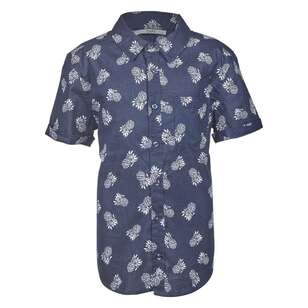 Cape Boys' Youth Pineapple Shirt